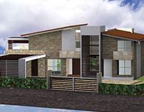 Diseño Arquitectónico - Curso 3D - Luma Studio