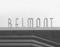 Parc Belmont Font