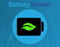Battery Master UI