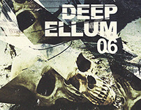 DEEP ELLUM - MONTHLY EVENT