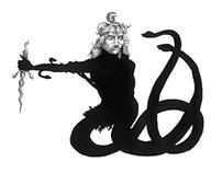 Rey Serpiente