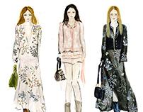 Fashion Month - Fall 2015 RTW