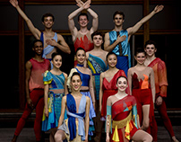 PA Ballet Collaboration