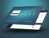 Admin Panel User Interface Design