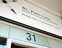 DR. PINTO LEITE  || mm+a Branding