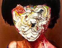 image-face(a beauty)