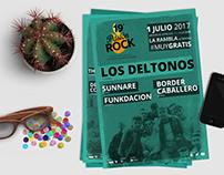 Pasión Rock Festival