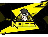 Overlay - Noise
