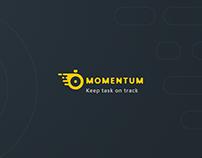 Momentum Branding
