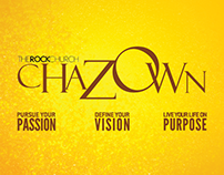 The Rock Church Series: Chazown