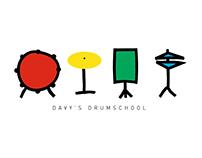 Davy's Drumschool