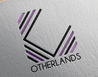 Full branding experience - Otherands Festival