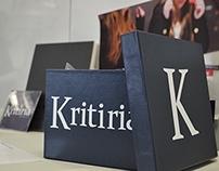 Kritiria - More than a point of view