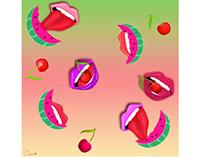 Summer '17 Fruits