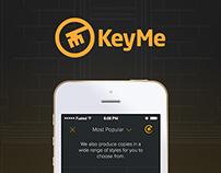 KeyMe