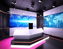 Dijla Studio Amman