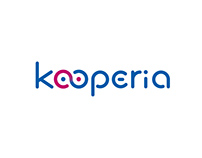 Cooperative studies program KOOPERIA logo