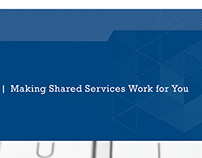 Making Shared Services Work for You