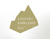 Logos, Icons & Emblems I