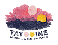 Welcome to Tatooine – Threadless