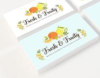 Fruit full logo
