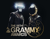Grammy Awards 2014 (D8.tv)