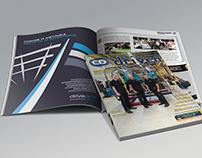 DriveProfit Magazine Ads