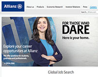 Allianz [Social Recruiting - Digital Strategy]
