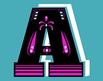 Type Gif animation