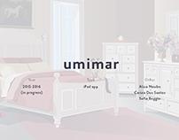 umimar - iPad app