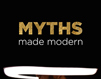 Myths made Modern