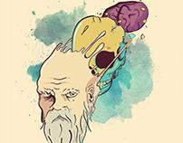 Darwin (Ilustración)