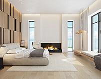 ODESSA bedroom