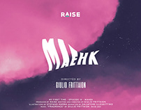 My First Time - Episode IV - Mahek