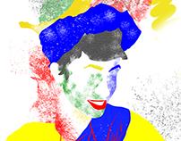 Carmen Miranda Capicua 33