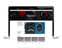 MalmooDZN Web Design