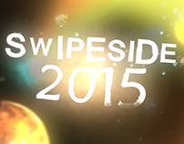 Motion Design - Title Sequence Swipeside