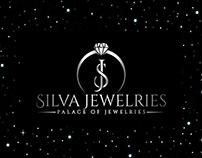 Logo for Silva Jewelries
