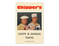 Chipper's Coffee & Sangas