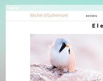 Michel d'Oultremont Photography