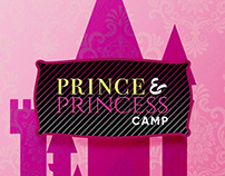 Prince & Princess Dance Camp
