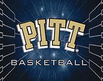 Pitt ACC Wall