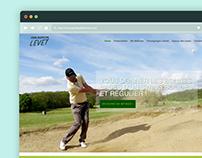 Jean-Batiste Levet Website