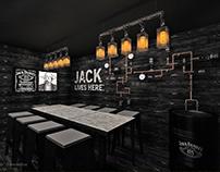 Jack Daniel's Bar & Grill