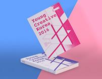 YCK 2016 Book