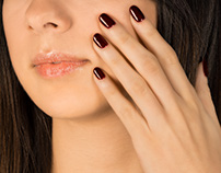 Nails (beauty)- Angelica