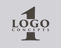 Logo Concepts One