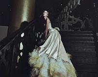 Я|R / FASHION CAMPAIGN / Designer - Ivana Roland