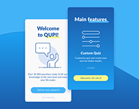 QUPI 2.0 – work in progress