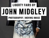 Liberty Fairs by John Midgley